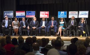 2017 Mayoral Forum on the Arts has impressive turnout
