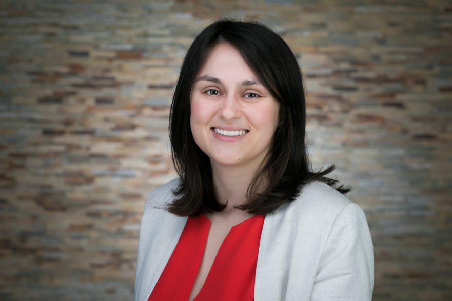Vanessa Meyer