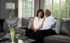 Inspired philanthropy: David and Linda Ballard