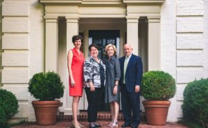 Harry Norman, Realtors® launches philanthropy fund