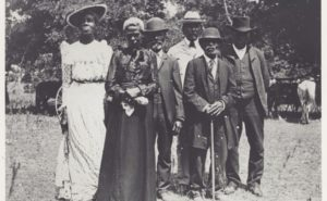Commemorating Juneteenth