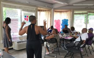 THRIVE Thomasville Heights: a shift in power