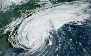Help victims of Hurricane Dorian in the U.S.