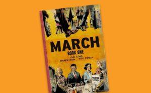 Book Club: March: Book One