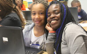 How do we ensure equitable access to learning remotely without a tablet or Wi-Fi?